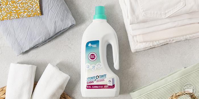 Texto 8 Imagen desinfectante textil